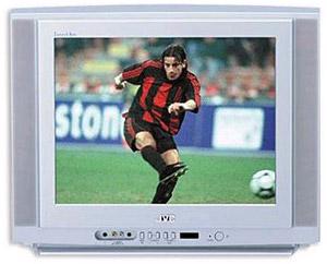 Размер экрана 54 см * Плоская телевизионная трубка * Электронная схема расширения черного цвета * Экосенсор...