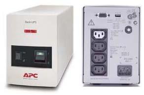 Продаю APC Back-UPS 650VA 230V - резервный источник бесперебойного питания, б/у.  Состояние отличное.